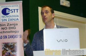 Javier Tagarro, Director Técnico AST GRUPO