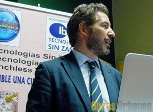 Jorge Lamazares, Director Sinzatec copia