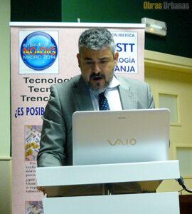 José Antonio Morán, Delegado Asturias y Cantabria INSITUFORM