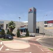 centro comercial Tres Cantos
