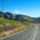 La carretera de Mérida