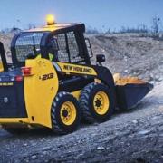 Las minicargadoras de neumáticos y las minicargadoras de cadenas New Holland Construction elevan la productividad a un nuevo nivel con la tecnología de motores Tier 4 Final