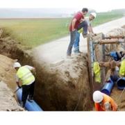 Molecor participó en la XV edición del Curso sobre diseño e instalación de tuberías para el transporte de agua