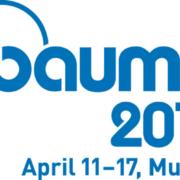 bauma 2016: Últimas tendencias en maquinaria de construcción