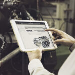 Kohler Engines: una asistencia técnica 2.0