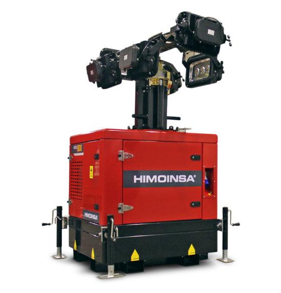 HIMOINSA_ApoloBox LED plegada