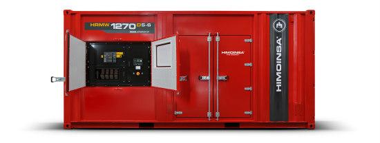 HMW 1270 T5