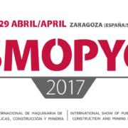 Concurso de Novedades Técnicas en SMOPYC 2017