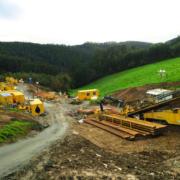 Catalana de Perforacions: Reto de ingeniería en la Costa Gallega