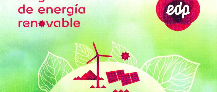 La fábrica de ISOVER recibe el Diploma EDP por asignación de energía renovable