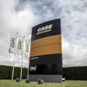 El centro de excavadoras de CASE recibe la certificación del nivel de bronce del programa WCM