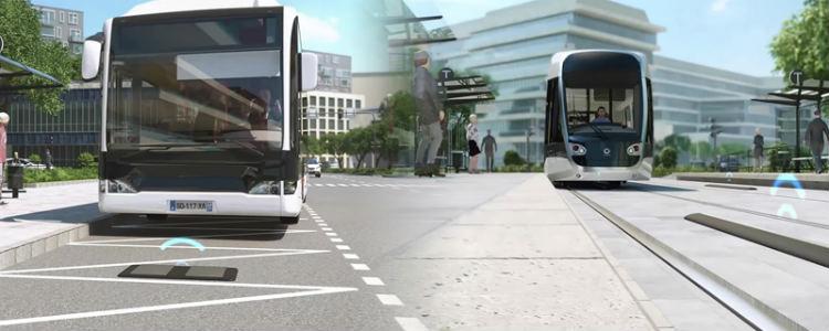 Premio a la innovación para el transporte público