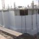 TECMADRY. Impermeabilizacion de muro exterior