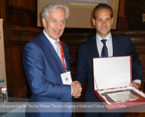 Premios Cátedra CONFEDEM