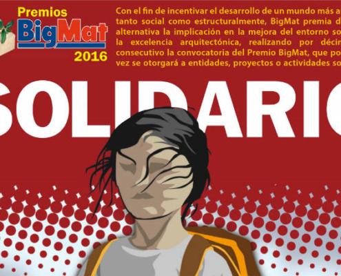 Premios Solidarios BigMat