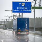 Suecia abre la primera eHighway del mundo