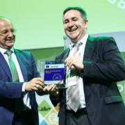 Entrega LIFE Citizens' Award al proyecto POLYMIX