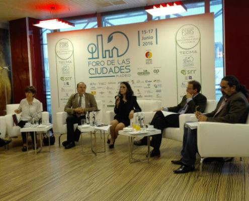 Foro de las Ciudades_Presentación a los medios