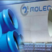 Molecor lanza la tubería de PVC Orientado de 125 mm de diámetro