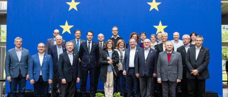 Philips Lighting_Reunión Informal de Ministros de Agricultura