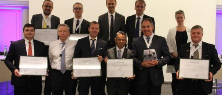 Repsol ha sido galardonado como el Mejor productor de PEAD de Europa en 2016