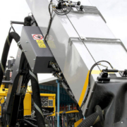 Atlas Copco: productos para reducir ruido y polvo en la construcción