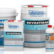 Danosa lanza una nueva línea de soluciones de impermeabilización líquida