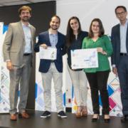 I Premio de Innovación en Soluciones Constructivas de Saint-Gobain Placo