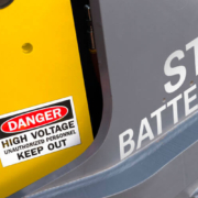 Atlas Copco lanza la pala Scooptram ST7 Battery