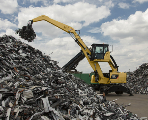 Feria Internacional de la Recuperación y el Reciclado