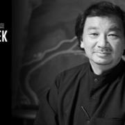 Shigeru Ban confirma su participación en Egurtek 2016