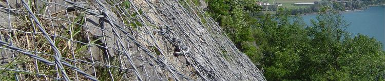 SPIDER-System: Protección activa para bloques inestables