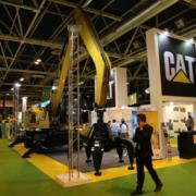 Barloworld Finanzauto en la Feria Internacional de la Recuperación y el Reciclado