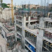 Las soluciones de encofrado e ingeniería Alsina para la construcción de túneles se afianzan en el mercado internacional
