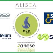 Cinco nuevas empresas obtienen el Sello ESE plus de ANESE