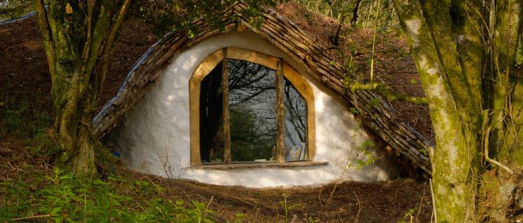 Casa sorprendente
