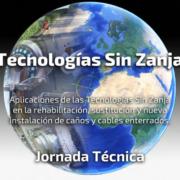 Primera Jornada Técnica en Canarias sobre Tecnologías Sin Zanja
