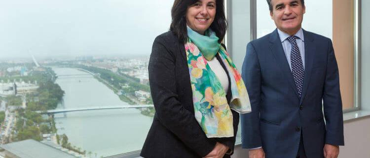 Siemens convierte Torre Sevilla en el edificio más eficiente de Andalucía con Desigo