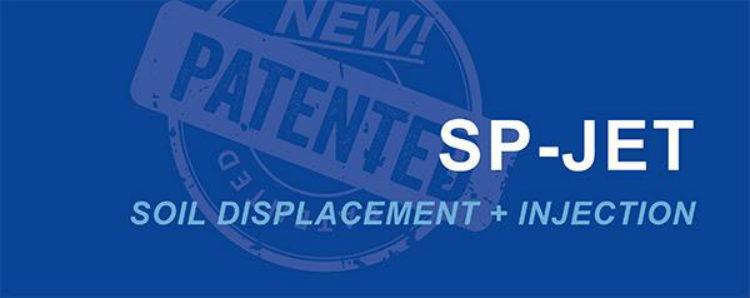 ENTECO presenta su última innovación: SP-JET