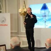 Solar Impulse 2: vuelta al mundo con energía solar