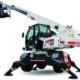 Bobcat lanza la nueva generación EVO de manipuladores telescópicos giratorios