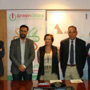 AMETIC participa en la nueva edición de Greencities