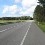 AEC sobre los defectos de conservación en las barreras de seguridad de carreteras españolas