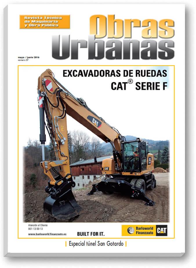 Obras Urbanas 57
