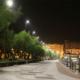 Europa felicita a Santander por su proyecto de alumbrado LED