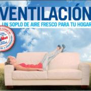 BigMat presenta su nuevo folleto de Ventilación