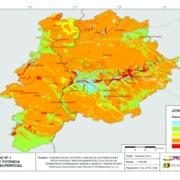 Evaluación del recurso Geotérmico en la Región EUROACE