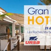 URSA patrocina el Gran Debate Hotelero