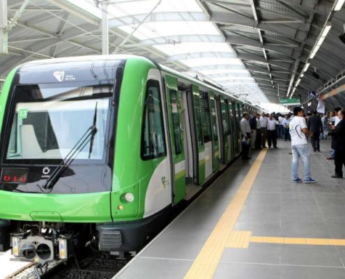 Metro de Lima