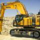 HB 10000 de Atlas Copco: martillo hidráulico de producción en masa más grande del mundo